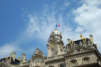 City Hall of Lyon