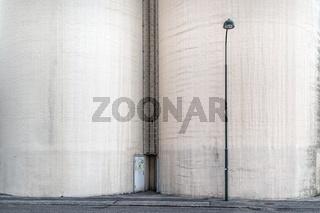 Malmö XIV - grain mill