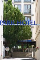 Park Hotel Bad Homburg