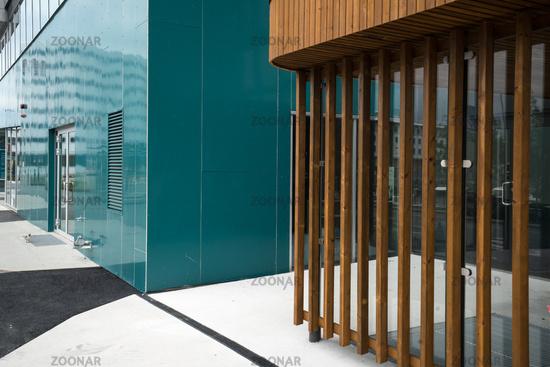Modern Architecture in Norway