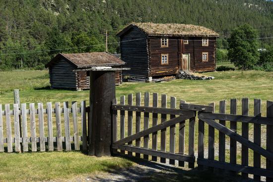 Cottage in Rondane National Park