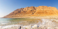 Dead Sea Panorama Israel copyspace copy space landscape nature