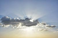 heavens light