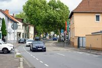 Darmstadt street Dreieich