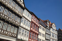 Hanover - Old Town, Germany