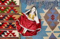 Azeri folk art