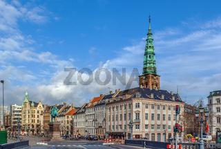 Hojbro Square, Copenhagen