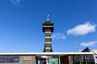 Copenhagen Zoo Observational Tower