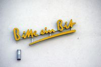 Beer Advertising Bitburger Pils