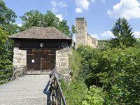 fortification Feste Kaja