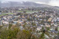 Salzburg in Austria