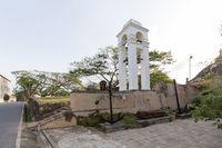 Bell Tower in Galle Fort, Sri Lanka