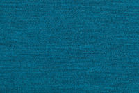 woven yarns in wool jersey knitted fabric close up