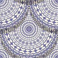 Hungarian motif tile 9