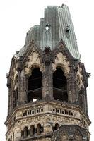 Memorial Church 003. Berlin