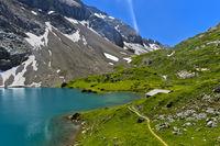 Bergsee Iffigsee