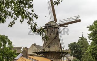 Funktionstüchtige Kriemhildmühle, Xanten