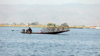 Fisherman from Inle Lake