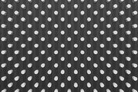 polka dot pattern with circles