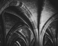 University Cloister Arches