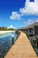 Urlaubsimpressionen-Malediven