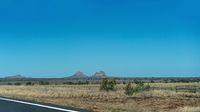 Australian Volcanic Peaks