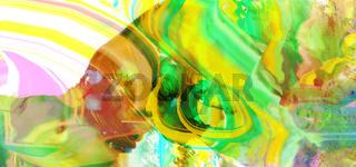 abstrakt bunt farben texturen gewischt