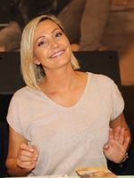 Singer Tanja Lasch