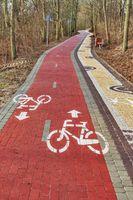 Ostseeradweg | Baltic Sea Cycle Route