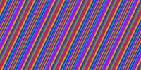 sloping retro stripes style abstract background eighties style 80s