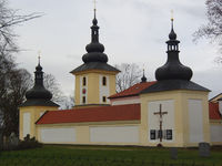 Sanctuary of Maria Loreto in the Czech Republic