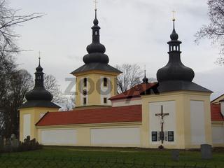Wallfahrtskirche Maria Loreto