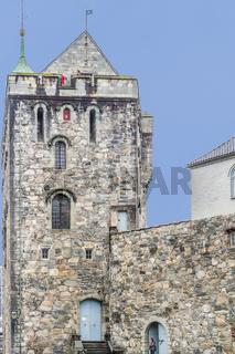 Rosenkrantz Tower Bergen Norway