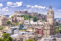 Edinburgh Scotland UK