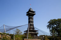 Copenhagen Zoo Observational Tower
