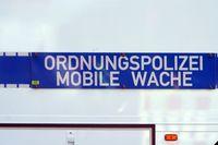Order police car