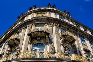 Ephraim Palais am Nikolaiviertel in Berlin, Deutschland
