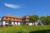 Ehemaliges Kloster Liebfrauenberg