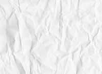 Background of Crushed Paper