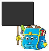 Happy schoolbag topic image 7
