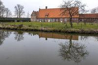 Gräftenhof House Runde, courtyard complex