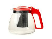 Modern teapot or kettle
