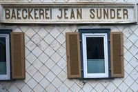 Bakery Shop Jean Suender