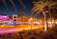Rhetymnon, Crete
