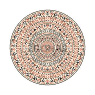 Palestinian design element 164