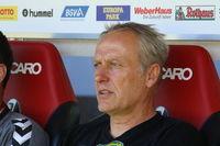 Testspiel - SC Freiburg - Real Sociedad San Sebastian