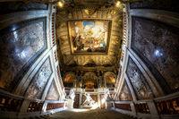 kunsthistorisches museum wien lobby