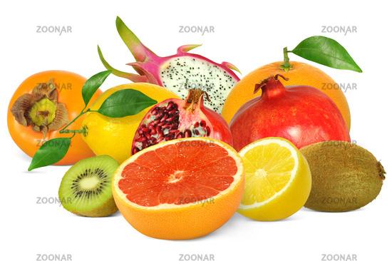 Fruit 556
