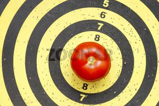 target tomato