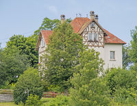 Building in Seitingen-Oberflacht
